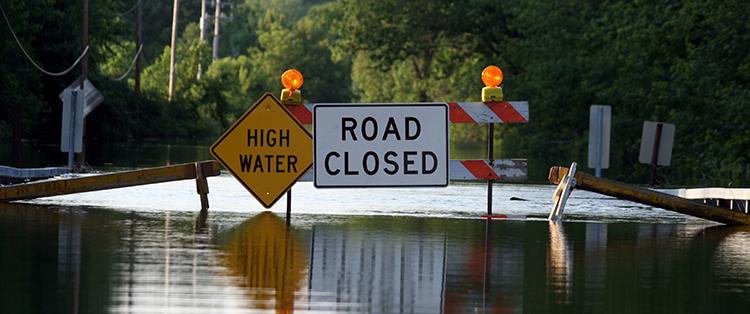North Carolina Flood insurance coverage