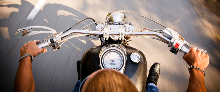 North Carolina Motorcycle insurance options
